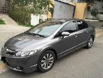 Foto Honda Civic 1.8 Lxl Se 16v Flex 4p Automático