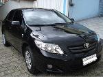 Foto Toyota Corolla Xli 1.6 16v G. Autom. 4 Pneus E...