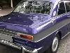 Foto Ford Taunus 1967 Original Restaurado V4 raridade