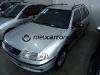 Foto Volkswagen parati 16v turbo 1.0MI 4P 2001/2002...