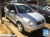 Foto VolksWagen Polo Sedan Prata 2004/2005 Gasolina...