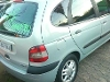 Foto Renault Scénic RXE i 1.6 completa ano 2002