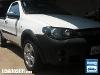 Foto Fiat Strada CS Branco 2004/2005 Á/G em Goiânia