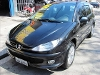Foto Peugeot 206 1.6 presence sw 16v flex 4p manual /