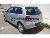 Foto Volkswagen polo 1.6 e-flex 2010/