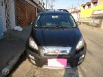 Foto Fiat idea 1.8 mpi adventure 16v flex 4p manual...