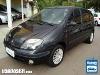 Foto Renault Megane Scenic Cinza 2003 Gasolina em...