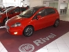 Foto Fiat Punto HLX 1.8 (Flex)