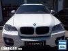 Foto BMW X6 Branco 2010 Gasolina em Goiânia