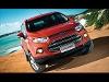 Foto Ford ecosport 1.6 se 16v flex 4p manual /