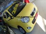 Foto Kia picanto ex-mt 1.0 12V 4P 2010/2011 Gasolina...
