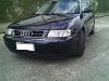 Foto Audi A-3 1998 Blindado Oficial Não Aceito Troca