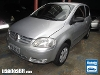 Foto VolksWagen Fox Prata 2003/2004 Gasolina em Goiânia