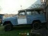 Foto Rural Willys 1966 - 1965
