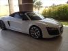 Foto Audi r8 5.2 fsi quattro spyder v10 40v gasolina...