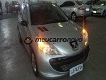 Foto Peugeot 207 hatch xr 1.4 8V(FLEX) 4p (ag)...