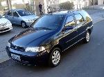 Foto Fiat Palio Weekend Completa Repasse