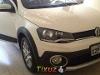Foto Volkswagen Saveiro Cross Branca Novissima 2014