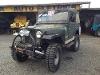 Foto Jeep Willys Cj5 Para Trilha 1968