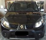Foto Renault sandero stepway (n.serie) 1.6 16V 4P...