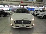 Foto Ford Fusion 2.5 16V iVCT (Flex) (Aut)