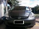 Foto Honda fit 1.5 ex 16v gasolina 4p automático...