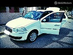 Foto Fiat siena 1.4 mpi 8v flex 4p tetrafuel 2008/