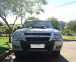 Foto S10 4x4 Cabine Dupla Diesel Oportunidade 2001