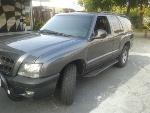 Foto Chevrolet Blazer Colina 4x2 2.4 MPFi