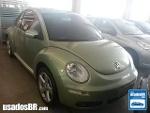 Foto VolksWagen New Beetle Verde 2008/2009 Gasolina...