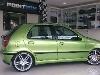 Foto Fiat Palio 1.5 mpi 8V 4p
