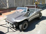 Foto Buggy 1985