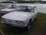 Foto Volkswagen Variant 1977 a venda - carros antigos