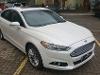 Foto Ford Fusion 2.0 16V GTDi Titanium 4WD (Aut)
