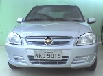 Foto Chevrolet Celta 2009
