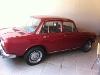 Foto VW 1600 Zé do caixão 1970