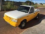 Foto Ford ranger 4.0 splash 4x2 cs v6 12v gasolina...
