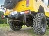 Foto Jeep javali diesel