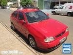 Foto Seat Cordoba Sedan Vinho 1997/1998 Gasolina em...