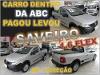 Foto Saveiro 1.6 - Ar + Direção - Ano 2012 -...