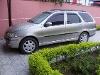 Foto Fiat Palio Weekend 1.8 prata, abaixo tabela 2003