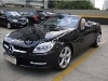 Foto Mercedes-benz slk 250 cgi 1.8 TB 2P 2013/2014