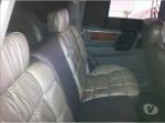 Foto Jeep grand cherokee 5.2 Limited 4X4 V8 16V