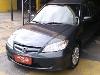 Foto Honda Civic Lxl Automatico Completo R$24.990.00...