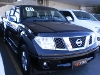Foto Nissan Frontier SEL 2.5 4x4 Cabine Dupla 4P...