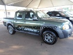 Foto Nissan frontier xe (attack) (C. DUP) 4X2 2.8...
