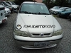 Foto Fiat siena elx 1.6 16V 4P (GG) completo 2002/...