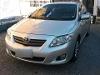 Foto Toyota Corolla XLI 2010, prata, particular,...