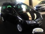 Foto Fiat idea elx 1.4 · Usado · Preta · 2010 · R...