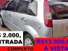 Foto Ford Fiesta Completo Financio/Aceito Cartão/...